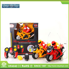 Wholesale remote control toy rc motorbike with charger