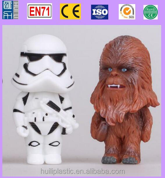oem make custom vinyl toys, cheap vinyl toy for kids, make diy your blank vinyl toy