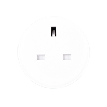 Smart WiFi Power Plug by TP-Link Control Your Devices from Anywhere, No Hub Required, Works with Alexa and Google Assistant