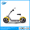 Big promotion citycoco style Harley 01 two wheel electric scooter 1000w 60 V