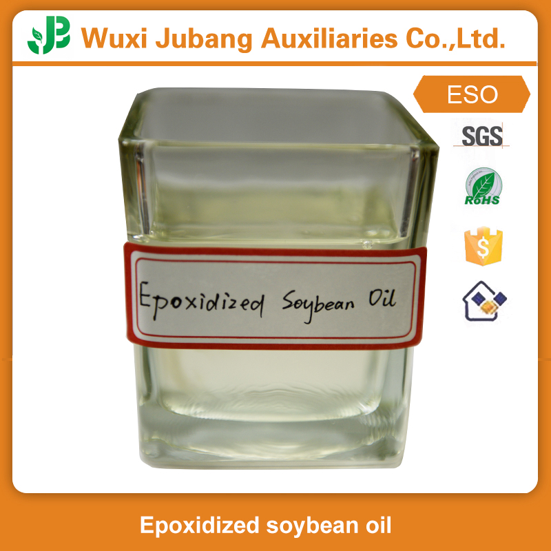 popular plasticizer epoxy soybean oil eso