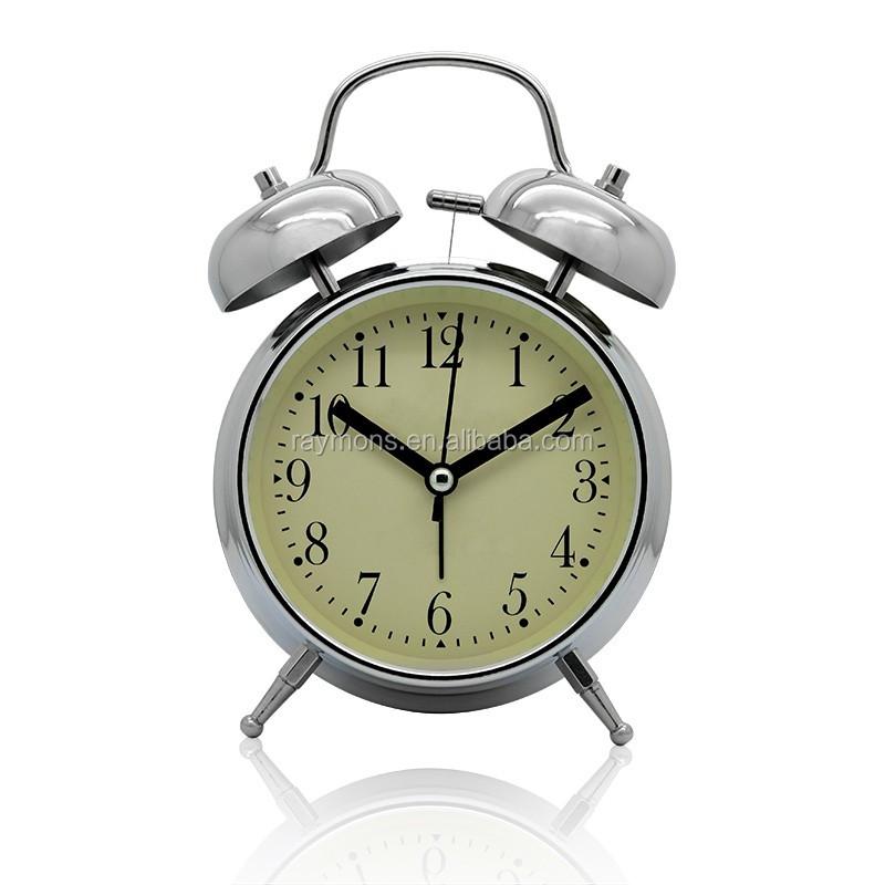 Top Selling 2016 Kids Alarm Simple Small Table Desk Clock