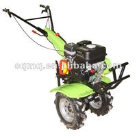 MeiQi 6.5HP Gasoline tiller OHV25 rotary cultivator for ditching,ploughing,tillage agriculture usage