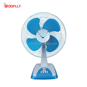 2017 16 Inch House Used Electric Table Fan