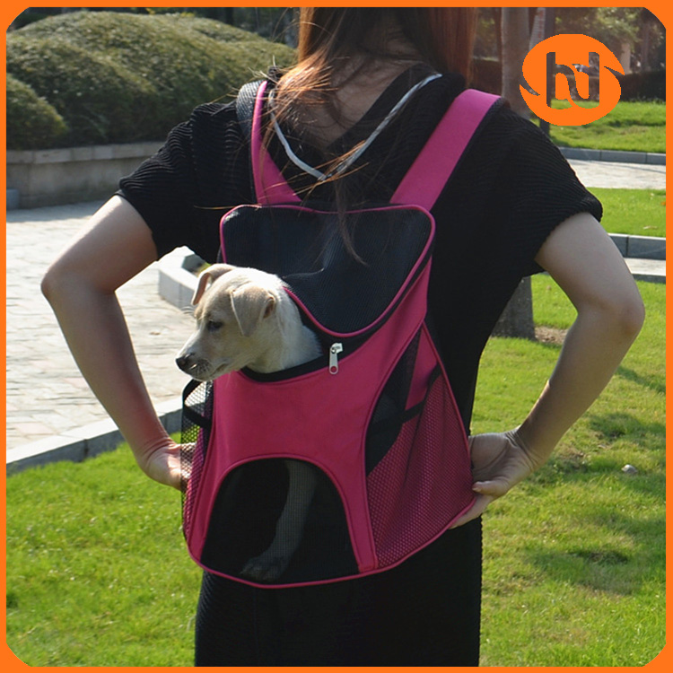 Backpack for dog carry& pet carrier&bag for dog