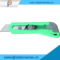 Safety Utility Knife, Cheap Hot Knife Cutter, Best Paper Cutter Knife