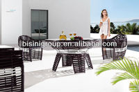 Garden Set, Outdoor Furniture Cube Dining (BF10-R316)