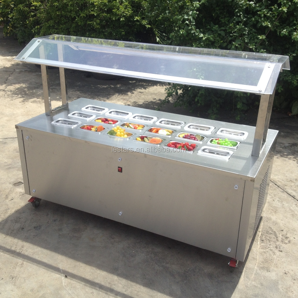 Exceptionnel Topping Bar Cabinet Refrigerator With Italy Compressor