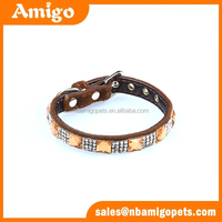 reasonable price magnetic dog collar