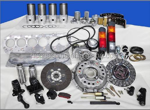Forklift Parts Isuzu engine parts Chinese engine parts