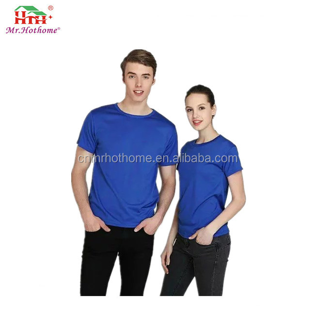 Chinese clothing manufacturers custom t-shirt printing women cheap cotton plain short sleeve t shirt