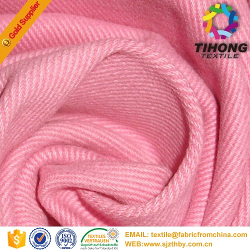 100% cotton twill workwear fabric wholesale