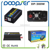 300w sine wave inverter intelligent solar power inverter 300 watt