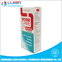 Health Medical Technology Wound Care Product