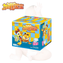 Economic High Absorbent Thinner Disposable Baby Diapers
