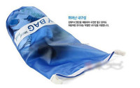 Popular Outdoor Rafting Bag Dry Bag for Canoe Kayak Travelling Beach Waterproof Bag