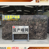 BOTON wholesale stocks china dark emperador marble