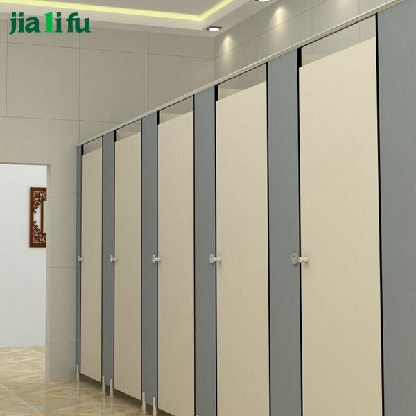 Jialifu 48 Mm Hpl Toilet Partition Manufacturer Buy Toilet Unique Bathroom Partition Manufacturers Exterior