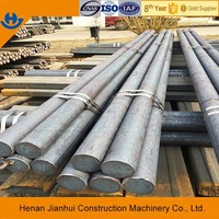SAE 1045 cold-heading carbon steel bars from Chinese Manufacture