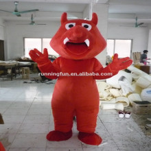 Hot sale CE dinosaur mascot costume, mascot costumes for sale