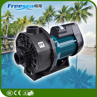 2016 Fcatory outlet water pump motor function