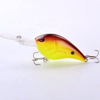 fishing gear company hot sale jerk bait spinner 3d eye poppers Artificial Swim bait Lures fish lure