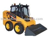 Brand new LIUGONG skid steer loader, 3ton wheel loader
