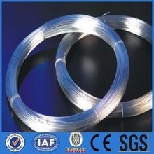 Hot sale! Electro galvanized Steel Wire ! galvanized steel wire!Sound in quality at better price ! Chinese manufacturer