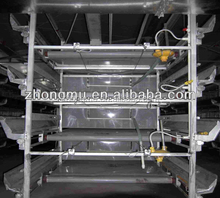 chicken cages washing cleaning machine