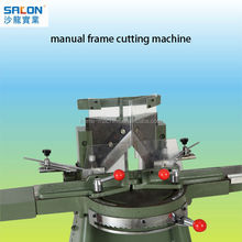 Manual Photo Frame Angle Cutting Machine