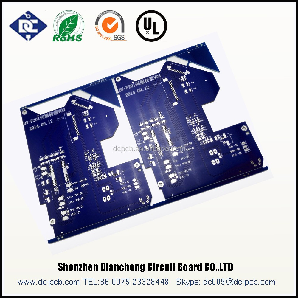 bluetooth speaker pcba,High quality bluetooth speaker electronic pcb circuit board