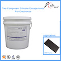high thermal conductivity Silicone Encapsulant china