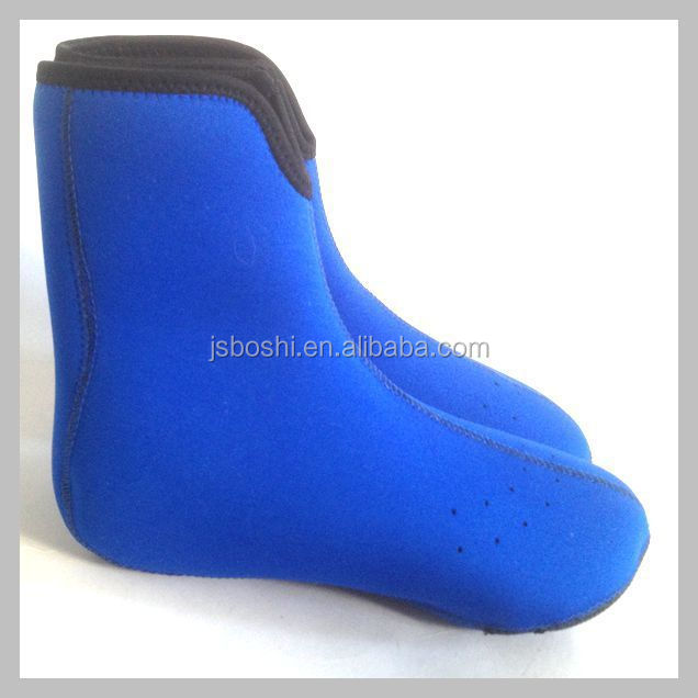 wholesale waterproof neoprene surf socks