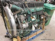 Used Volvo Truck Engines and Gearbox