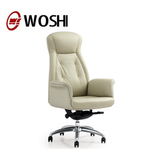 Guangzhou factory executive chair leather chair office chair