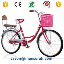 Professional bicycles with three wheels bicycles ladies with music and lights kid bike 12\