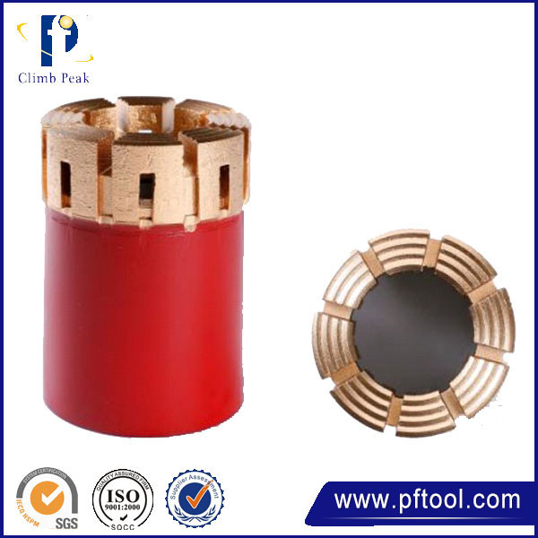 2015 Hot selling custom diamond hole saw bits