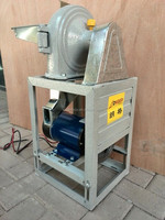 Perfect Performance Dry Mango Powder Making Machine