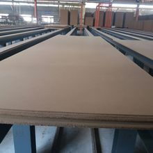 Made in China E1 E2 E3 thin melamine faced mdf/Melamine Faced MDF Sheet/Melamine laminated MDF board, cane-fiber board