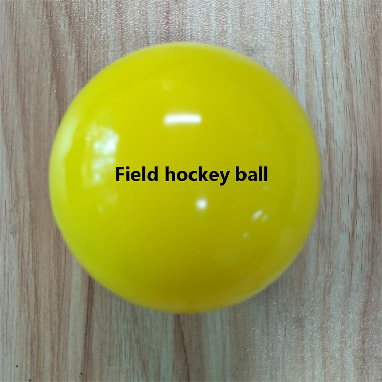 Hockey ball