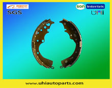 Car Brake Part used for TOYOTA HIACE COMMUTER IV Bus - Brake Shoes FN2378 F2378/S804/K2378
