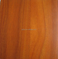 China Hot Sale Auditorium Acoustic Soundproofing Laminated MDF Board