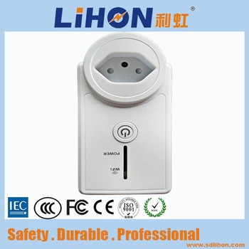 16A good quality wifi remote control socket