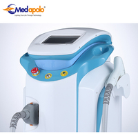 Portable Type 808 Nm Diod Laser