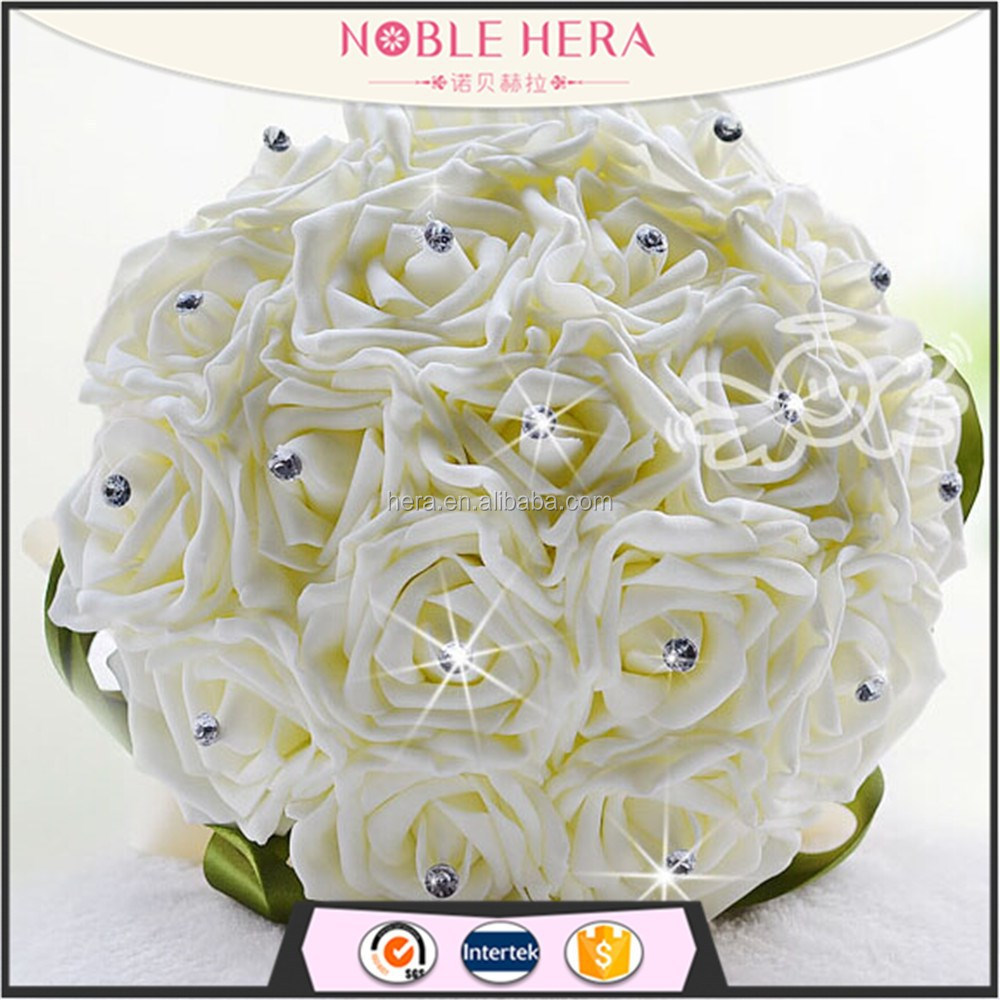 Wholesale Wedding Decoration Bridal Bouquet