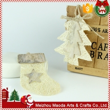 Christmas decoration manufacture sisal christmas tree decorations