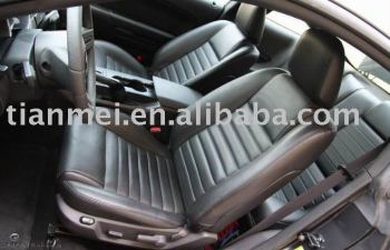 car leather product