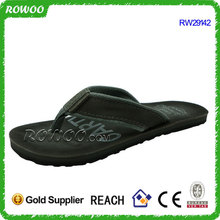 Fashion Men 2016 new Chappals Leather Sandals