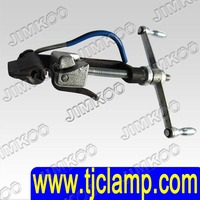 Band It Clamp Tool Throbbing Clamp