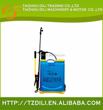 2017 new style China made 16 liters knapsack agriculture sprayer